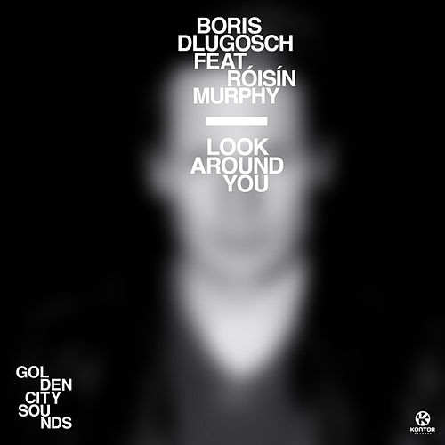 Look Around You von Boris Dlugosch