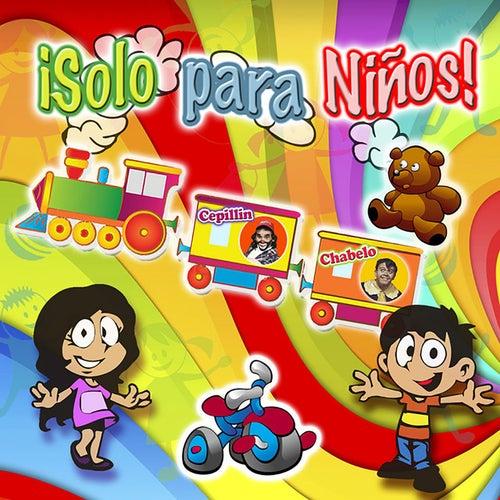 Solo para Niños (Grandes Idolos) de Various Artists