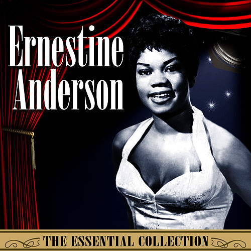 The Essential Collection by Ernestine Anderson