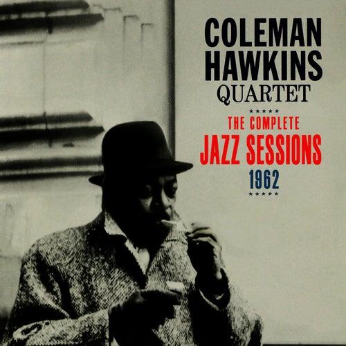The Complete Jazz Sessions, 1962 von Coleman Hawkins