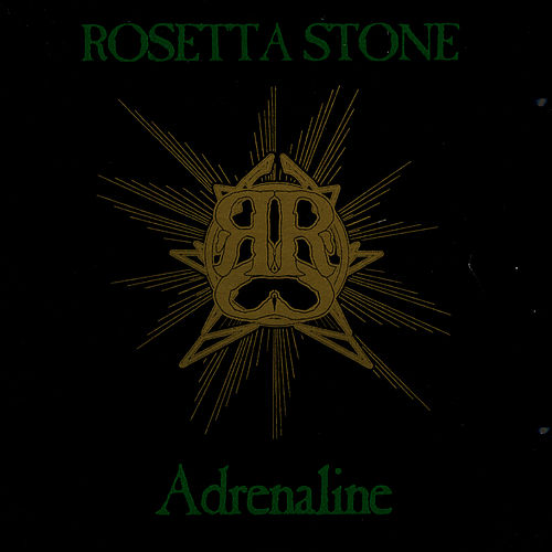 Adrenaline de Rosetta Stone