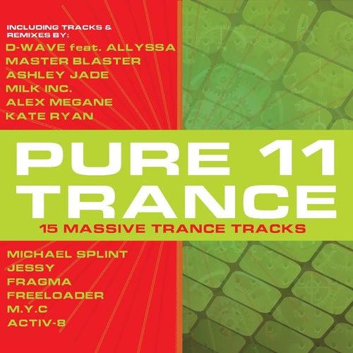 Pure Trance 11 de Various Artists