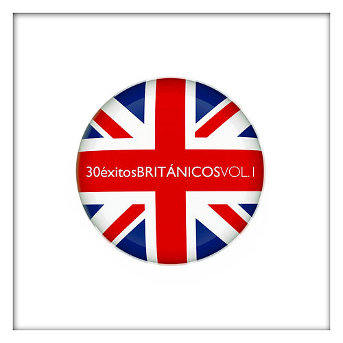 30 Éxitos Británicos Vol. 1 de Various Artists