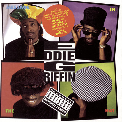 Message In The Hat von Eddie Griffin