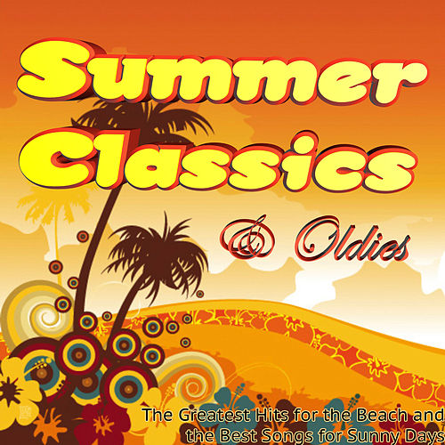 60s Summer Party: The Best Summer Hits from the Sixties by Various Artists