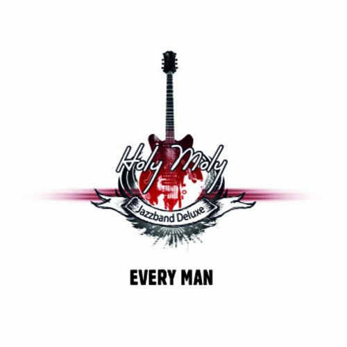 Every Man by Holy Moly Jazzband Deluxe