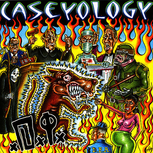 Caseyology by D.I.