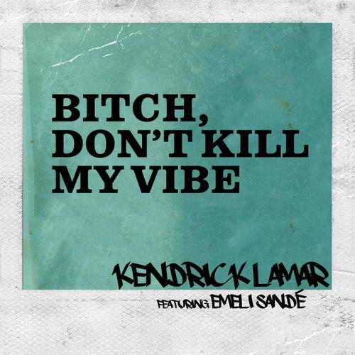 Bitch, Don't Kill My Vibe by Kendrick Lamar