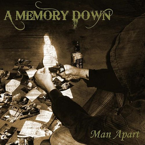 Man Apart [Turkey Vulture Records] By A Memory Down