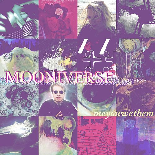 Me You We Them by Mooniverse