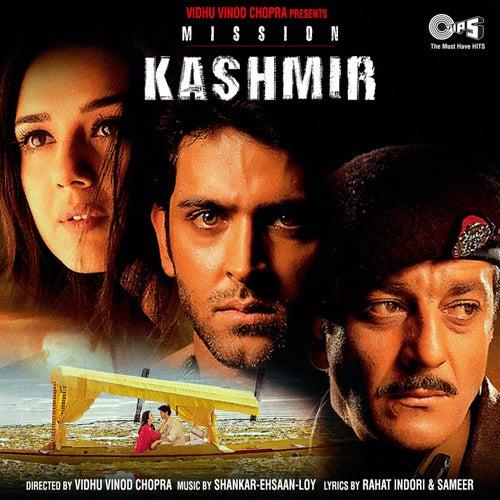 Mission Kashmir (Original Motion Picture Soundtrack) by Various Artists