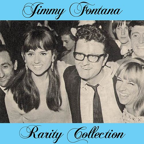 Jimmy Fontana von Jimmy Fontana