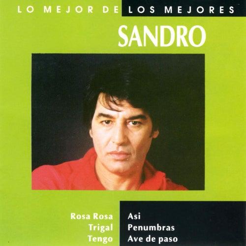 Lo Mejor De Los Mejores von Sandro