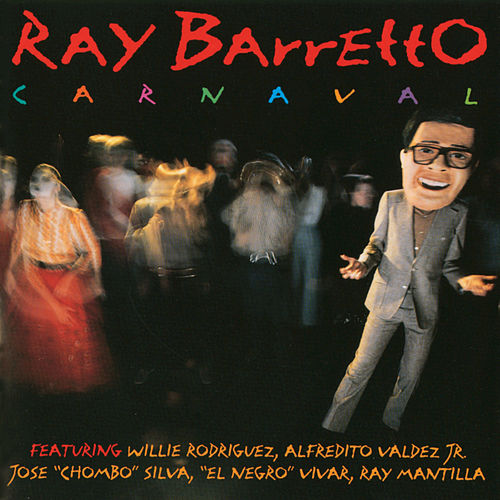 Carnaval de Ray Barretto