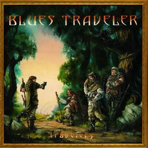 Travelers & Thieves by Blues Traveler