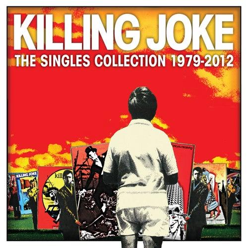 Singles Collection 1979 - 2012 (Rarities) de Killing Joke