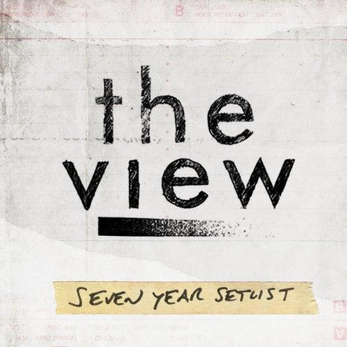 Seven Year Setlist de The View