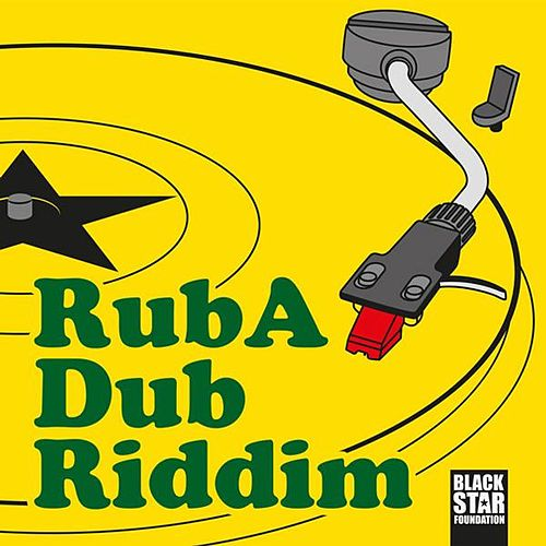 RubADub Riddim by Various Artists