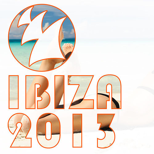 Armada Ibiza 2013 von Various Artists