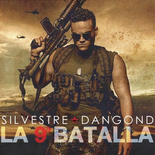 La 9a Batalla de Silvestre Dangond
