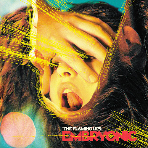 Embryonic (iTunes Deluxe Pre-Order) de The Flaming Lips