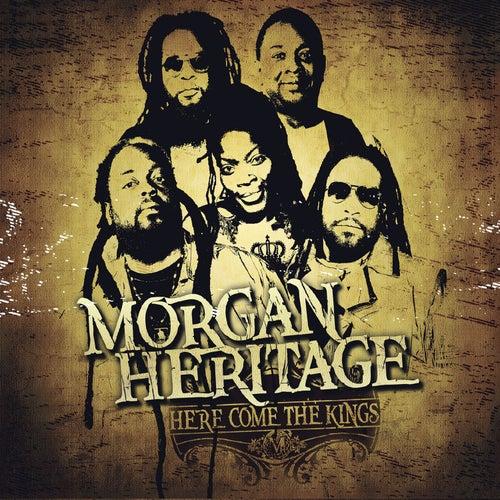 Here Comes The Kings de Morgan Heritage