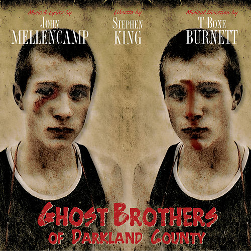 Ghost Brothers Of Darkland County de Various Artists
