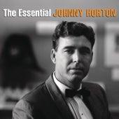 The Essential Johnny Horton by Johnny Horton