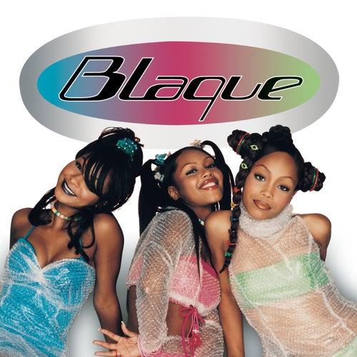 Blaque de Blaque