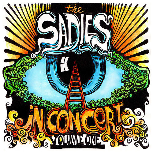 In Concert Volume One de The Sadies