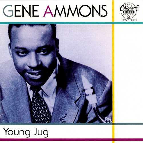 Young Jug by Gene Ammons