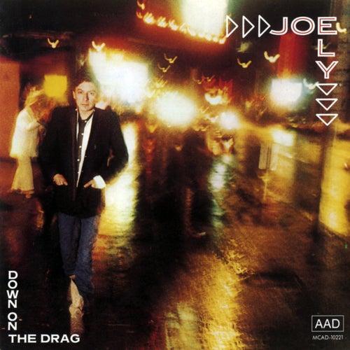 Down On The Drag de Joe Ely