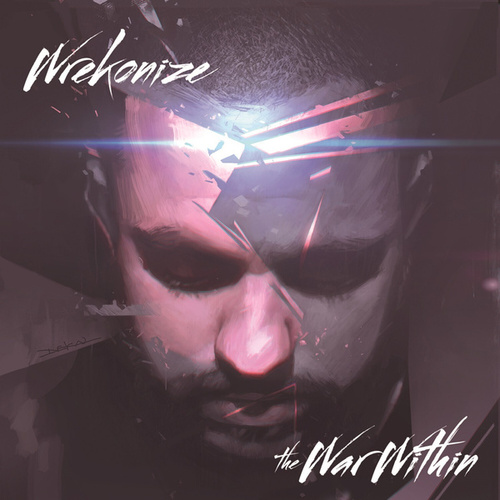 The War Within by Wrekonize
