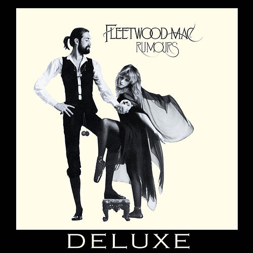 Rumours (Deluxe Edition) de Fleetwood Mac