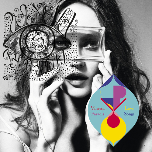 Love Songs von Vanessa Paradis