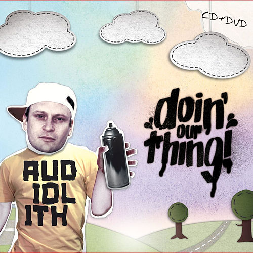 Audiolith - 'Doin' Our Thing' von Various Artists