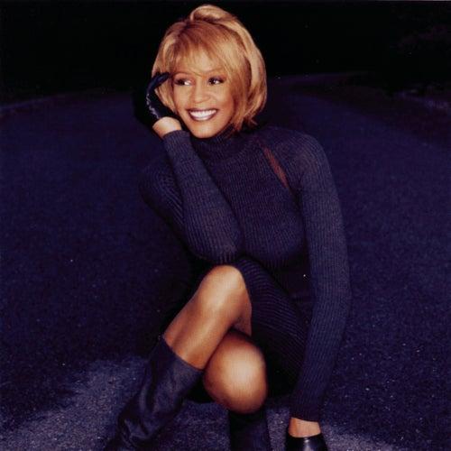 Same Script, Different Cast de Whitney Houston