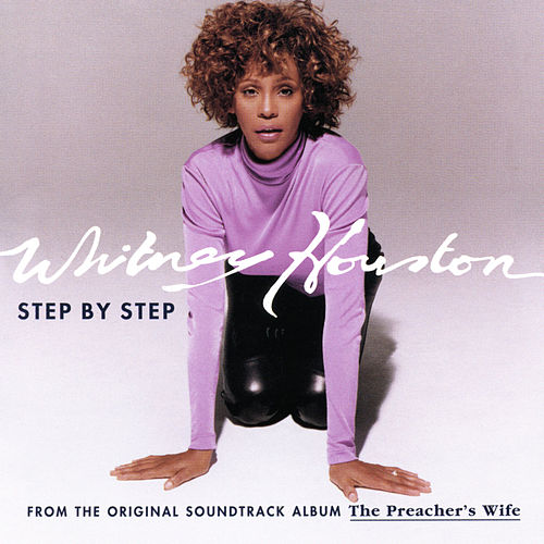 Step By Step (The Remixes) de Whitney Houston