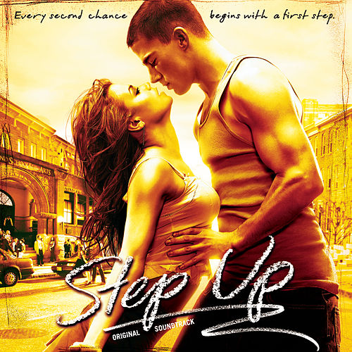 Step Up Soundtrack by Original Soundtrack