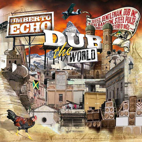 Dub The World von Various Artists