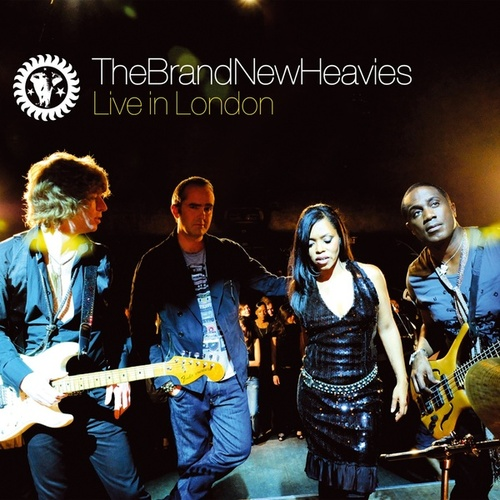 Live in London van Brand New Heavies