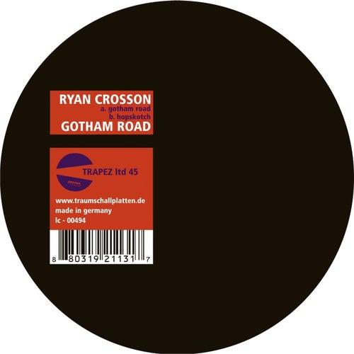Gotham Road by Ryan Crosson
