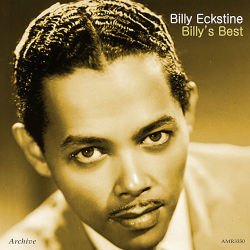 Billy's Best by Billy Eckstine