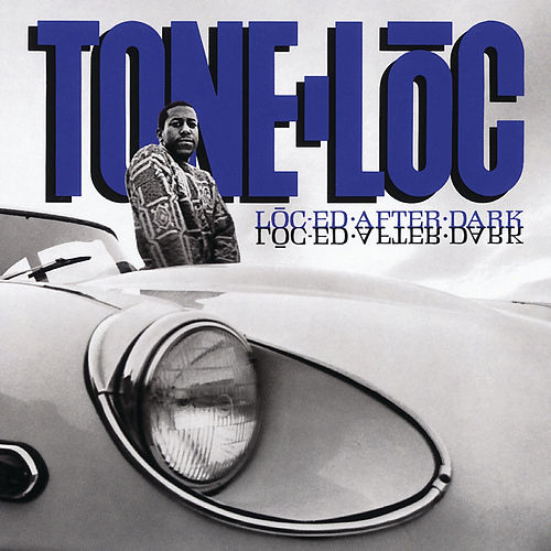 Loc-ed After Dark von Tone Loc