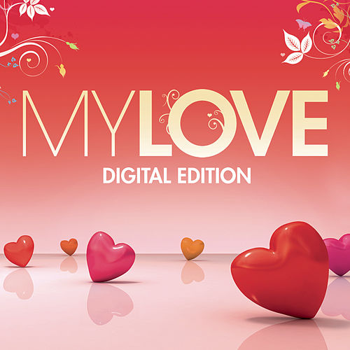My Love de Various Artists
