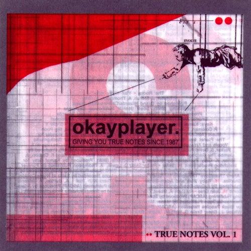 Okayplayer: True Notes Vol. 1 de Various Artists