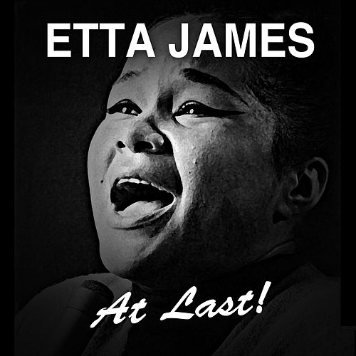 At Last! de Etta James