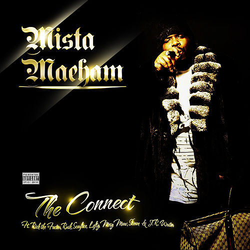 The Connect by Mista Maeham