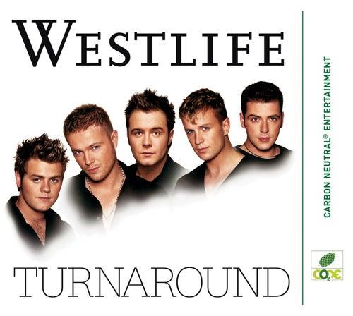 Turnaround de Westlife