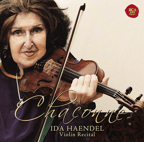 Chaconne - Ida Haendel Violin Recital by Ida Haendel